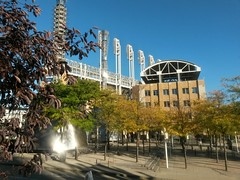 20161014_170855_Richtone(HDR) (reddawg5357) Tags: progressivefield clevelandindians cleveland clevelandohio chiefwahoo alcs indians tribetown tribetime mlb baseball bluejays