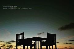 I want to sit here with a cute boy also. Join me?  www.Instagram.com/Vanessa.Yen  #Maldives #IslandLife #VanessaYen #Vanessa # # # # # #SunnySideOfLife #TheBestJobInTheWorld #NaturallyPlayful # # # # (vanessayen1) Tags: vanessa    islandlife underthestar      sunnysideoflife     thebestjobintheworld maldives  vanessayen naturallyplayful