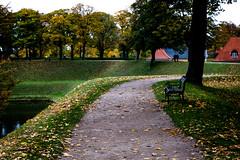 Autumn at Kastellet (Niels A) Tags: import20161026 fall kastellet