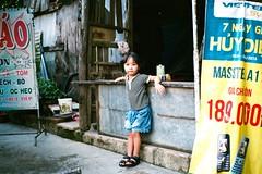 (Yuwei*) Tags: hoian vietnam streetsnap contaxt2 fujifilmc200