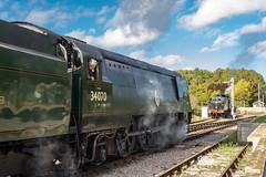 IMGB4559.jpg (AlanBut) Tags: 34070 locomotive manston norden steam swanagerailway purbeckdistrict england unitedkingdom