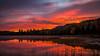 Connery Pond-160576.jpg (HVargas) Tags: vegetation autumn morningscenic connery pond sunrise ponds reflection nature scenic sunset cabin otoño newyork fall lake placid temperate connerypond lakeplacid otoã±o unitedstates us