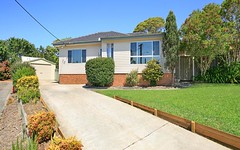 3 Leigh Crescent, Unanderra NSW
