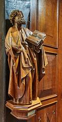 DSC06678 (Andy Oldster) Tags: beaulieu bucklers bucklershard newforest chapel sony alpha a65 slt