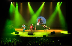 The Beatles Tribute (Arimm) Tags: ari concert venue stage beatles tribute act group