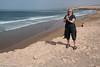 Beach - Morocco (Hans Olofsson) Tags: 2016 essaouira marocko morocco vera beach strand