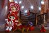 文化人形 (Muri Muri (Aridea)) Tags: 文化人形 ボークス スーパードルフィー ワンオフ リズ ドール volks vs super dollfie one off liz ball jointed doll bunka bjd abjd