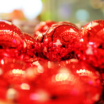 Christmas in red thumbnail