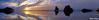 077bb (Steve Daggar) Tags: wharariki newzealand sunset beach seascap landscape reflection fujix70 panorama