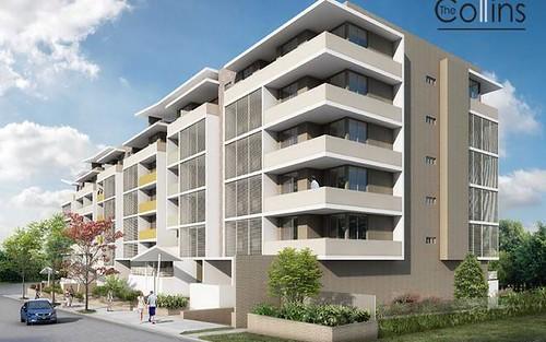 22/2-10 Tyler Street, Campbelltown NSW 2560