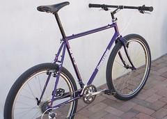 '91 Bridgestone MB-3 (transitcycles) Tags: bridgestone mtb transitcycles classicmtb