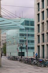 Credit Suisse &BNP Paribas-3520 (carolinanegel@gmail.com) Tags: bank banques genève architecturalphotography architecture city cityscape geneva glass urban urbex