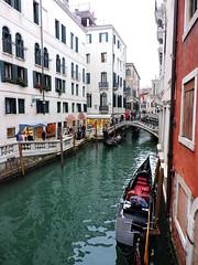 Rio di Palazzo o della Canonica, Venice