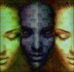 """Karamsar rzgardan ikayet eder,  iyimser deimesini bekler,  gereki ise yelkenlerini ayarlar.""  William A. Ward Good night  #photography #women #face #edit #art #collage #graphicdesign #artwork #freeart #effect #popart #people #artpeople #artpeople (mrbrooks2016) Tags: illustration effect freeart face collage mask graphicdesign photography popart artwork edited photodesign art edit surreal women artpeople artpeoplegallery people"