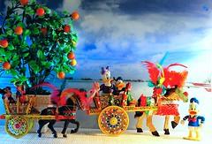 La bella Sicilia (_Gi_) Tags: disney fun fantasy toys colours