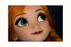 Can't take my eyes of you (Krasne oci) Tags: doll eyes macro closeup smile lips face sweet portrait photoart love evabartos panenka children
