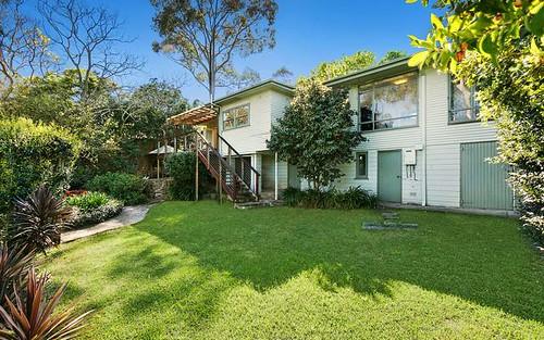 22 Darri Avenue, Wahroonga NSW 2076