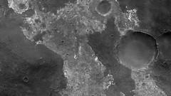 ESP_023028_1645 (UAHiRISE) Tags: mars nasa mro jpl universityofarizona uofa landscape geology science