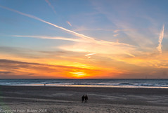 The North sea (peterpj) Tags: noordhollands duinen noordzee sea meer lamer sunset hdr sony a6300 sigma noordhollandsduinen