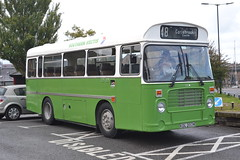 Southern Vectis 202 KDL202W (Will Swain) Tags: 14th october 2016 beer walks island isle wight south southern bus buses transport travel uk britain vehicle vehicles county country england english preserved heritage vectis 202 kdl202w