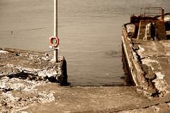 Once for Launching _6179 (hkoons) Tags: atlantic bakkaförður iceland wharf abandon abandoned bay beach concrete cracks disused fiord fjord inlet island left northeast ocean old rust saltwater sand sea surf water waves buoyant