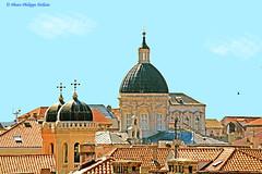 IMG_1125 Campanile de l' Eglise des Franciscains  (philippedaniele) Tags: vividstriking