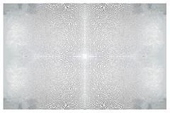 Drops mandala (Ciddi Biri) Tags: background circles drops glass illustration mandala monochrome pattern water abstract