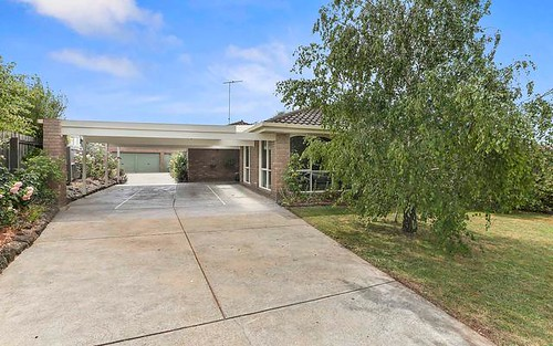 12 Tabulam Court, Grovedale VIC