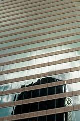 (Simn Juan Cruz (Owen)) Tags: miami mirror edifice edificio reflection reflejo architecture street minimal fragment day