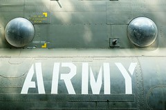 Army (gambajo) Tags: vietnam saigon hochiminhcity travel museum war aircraft helicopter army old military force outdoor vsco vscocam