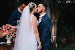 Casamento - Marcella e Elvis