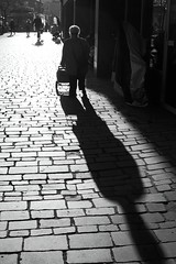 Schiedam impression (g e r a r d v o n k เจอราร์ด) Tags: artcityart art backlight blackandwhite canon city canon5d3 expression eos europe flickrsbest fantastic flickraward grey holland jeneverstad lifestyle land monochrome ngc newacademy nederland outdoor photos people reflection stad street schiedam shopping this travel unlimited uit urban shadow whereisthis where winter yabbadabbadoo sidewalk