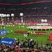 FC Bayern München vs. Hamburger SV