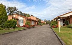 43/109 Stewart Avenue, Hammondville NSW