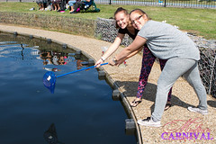 """Crabbing Competition • <a style=""""font-size:0.8em;"""" href=""""http://www.flickr.com/photos/89121581@N05/20383984994/"""" target=""""_blank"""">View on Flickr</a>"""