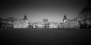Wilanowski Palace