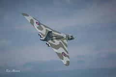 Vulcan 1 (Rose Atkinson) Tags: aviation vulcan avrovulcan vulcanbomber