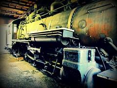 ebt 089 (Fan-T) Tags: pennsylvania 14 engine steam 17 mikado gauge narrow baldwin roundhouse 282 ebt orbisonia