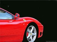 KLASSIKSTADT 2015 - Ferrari