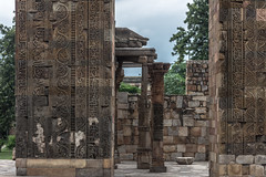 DSC_6858 (Berserker.ch) Tags: india delhi minar qutab