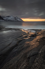 last light (christian.denger) Tags: sunset seascape norway canon landscape eos norwegen lee 6d troms tungeneset 1635mmf4l chrisdenger