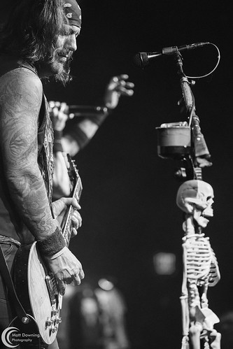 Buckcherry - October 2, 2015 - Hard Rock Hotel & Casino Sioux City