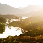 Glen Affric, Scottish Highlands, UK thumbnail