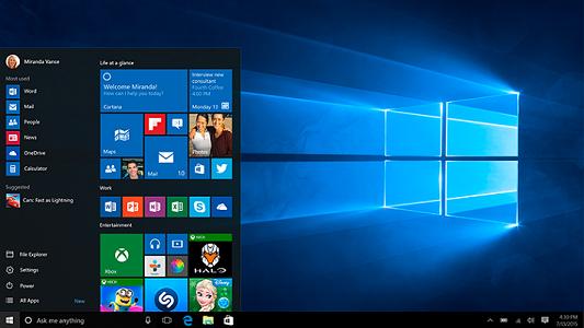 តម្លើង Windows ថ្មីរួច តើគួរធ្វើអ្វីខ្លះ?