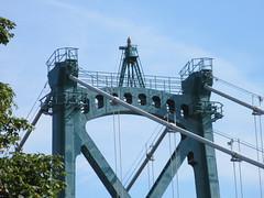 Lions Gate Bridge (jamica1) Tags: park bridge canada vancouver point gate bc columbia stanley lions british prospect