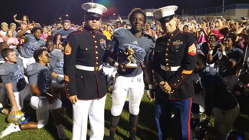 "55-23 Osceola MVP Malcolm Davison • <a style=""font-size:0.8em;"" href=""http://www.flickr.com/photos/134567481@N04/21875831139/"" target=""_blank"">View on Flickr</a>"