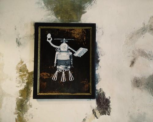 Robota #Gängeviertel