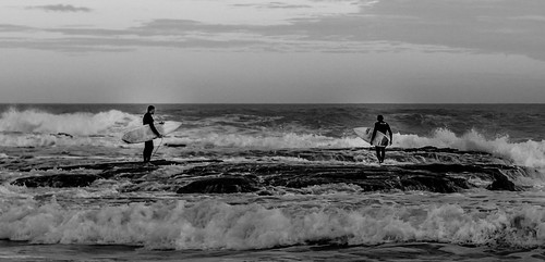 Surfing Mates