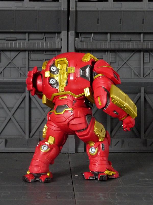 Hulk Buster
