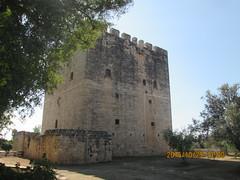IMG_1771 (richard_munden) Tags: cyprus kolossi archaeologicalsite